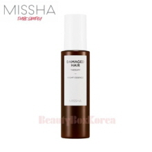 MISSHA Damaged Hair Therapy Night Essence 120ml