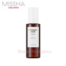MISSHA Damaged Hair Therapy Rich Oil 80ml