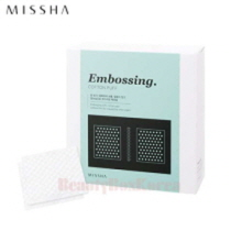 MISSHA Embossing Cotton Puff 270ea