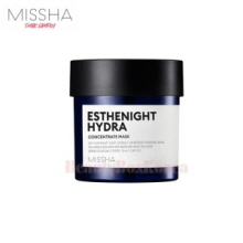 MISSHA Esthenight Hydra Concentrate Mask 70ml