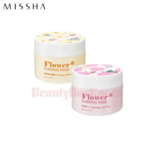 MISSHA Flower Sleeping Mask 105ml