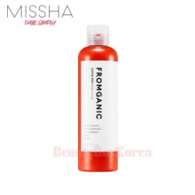 MISSHA Fromganic Body Fluid 300ml
