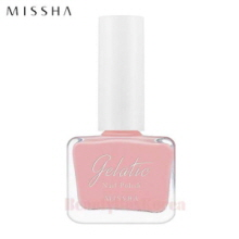 MISSHA Gelatic Nail Polish 9ml