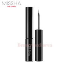 MISSHA Liquid Sharp Liner 6g,MISSHA