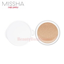 MISSHA Magic Cushion Moist Up SPF50+PA+++ 15g (Refill)
