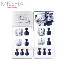 MISSHA Magic Press Pedicure 1set
