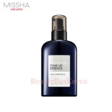 MISSHA Men's Cure Tone Up Essence 150ml