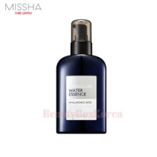 MISSHA Men's Cure Water Essence 150ml