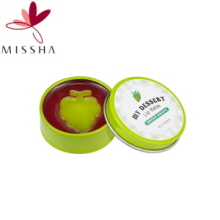 MISSHA My Dessert Lip Balm (Green Grape) 15g, MISSHA