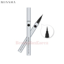 MISSHA Natural Fix Brush Pen Liner 0.6g
