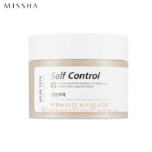 MISSHA Near Skin Self Control Firming Massage 200ml