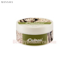 MISSHA Oatmeal Enriched Body Cream 285ml