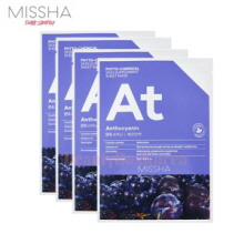 MISSHA Phyto Chemical Skin Supplement Sheet Mask 25ml*10ea