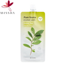MISSHA Pure Source Pocket Pack 10ml, MISSHA