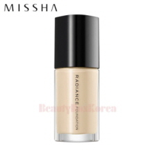 MISSHA Radiance Foundation SPF 20 PA++ 35ml