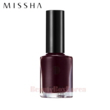 MISSHA Self Nail Salon Color & Glitter Look 8ml