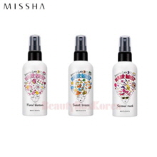 MISSHA Senseful Lady Hair Mist 105ml