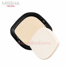 MISSHA Signature Dramatic Two Way Pact SPF25 PA++9.5g (Refill)