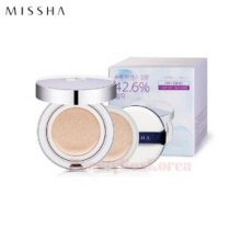 MISSHA Signature Essence Cushion SPF50+ PA+++ 14g*2ea