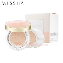 MISSHA Signature Essence Cushion Covering Set 15g*2