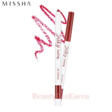 MISSHA Silky Lasting Lip Pencil 0.25g