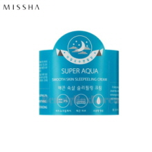 MISSHA Super Aqua Smooth Skin Sleeping Cream 50ml