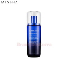 MISSHA Super Aqua Ultra Waterful Control Emulsion 130ml