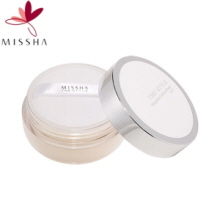 MISSHA The Style Fitting Wear Cashmere Powder 20g, MISSHA