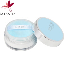 MISSHA The Style Fittingwear Sebum Cut Loose Powder 7g (Sebum control Finish powder), MISSHA
