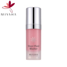 MISSHA The Style Sheer Fluid Blusher 10ml, MISSHA