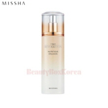 MISSHA Time Revolution Nutritious Emulsion 130ml