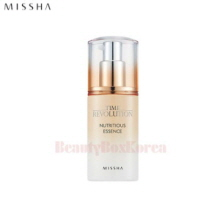 MISSHA Time Revolution Nutritious Essence 40ml