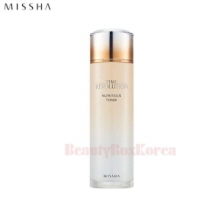 MISSHA Time Revolution Nutritious Toner 150ml