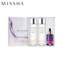 MISSHA Time Revolution Special Limited Edition 3items