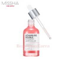 MISSHA Vitamin B12 Double Hydrop Ampouler 40ml