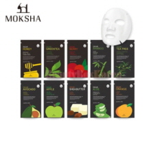 MOKSHA Dear. Mask Sheet 25g *10ea