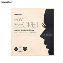 MOONSHOT Muse Secret Mask 25g
