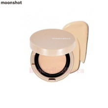 MOONSHOT Face Perfection Balm Cushion SPF 50+PA+++ 12g,Beauty Box Korea