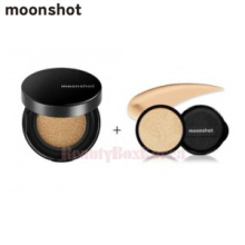 MOONSHOT Microfit Cushion Special Pack 12g*2ea