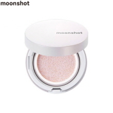 MOONSHOT Moonflash Cushion SPF50 PA+++ 1ea, MOONSHOT