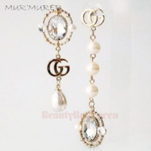 MUR'MURER Luxurious Earrings 1pair
