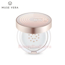MUSE VERA Cover Me Up BB Pact SPF34 PA++ 15g (Powdery)