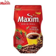 MAXIM Arabica 100 (Refill) 150g [Mixed Coffee], DONG SUH