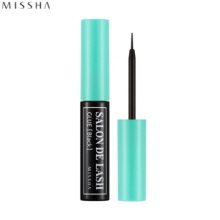 MISSHA Salon De Lash Glue 5g (Black), MISSHA