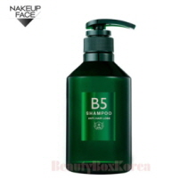 NAKEUP FACE B5 Shampoo Anti-Hair Loss 500ml,NAKEUP FACE