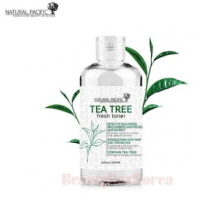 NATURAL PACIFIC Tea Tree Fresh Toner 250ml