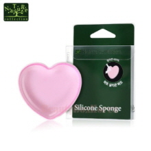 NATURE COLLECTION Silicone Sponge 1ea