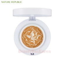 NATURE REPUBLIC Aqua Marble Foundation SPF50+ PA+++ 14g