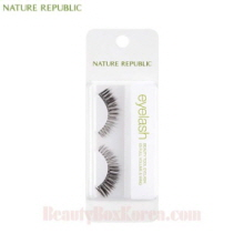 NATURE REPUBLIC Beauty Tool Eyelash 1ea