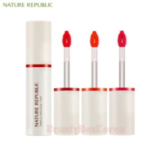 NATURE REPUBLIC By Flower Triple Mousse Tint 4.5g